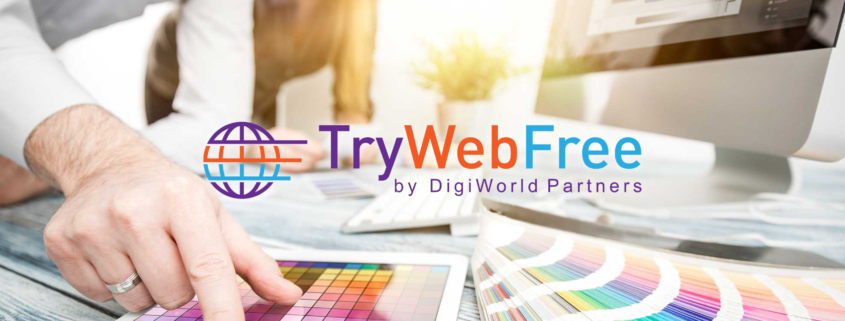 Try Web Free Cover