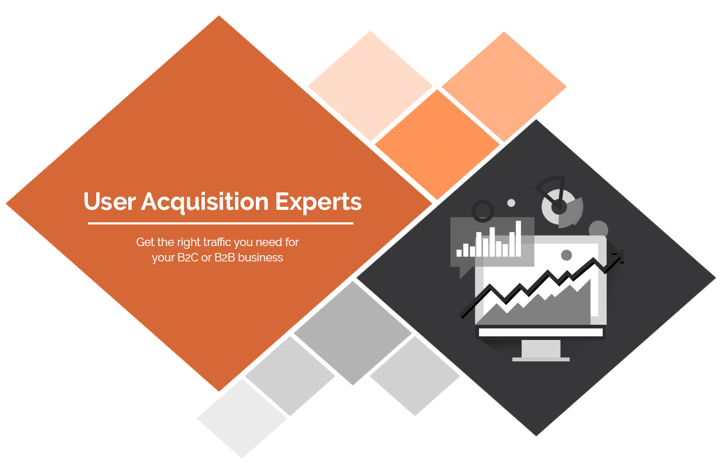 user acquisition experts